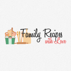 Family Recipes with Love
